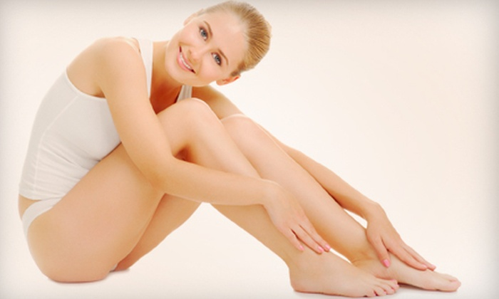 Advanced Vein Center - Multiple Locations: One or Two Sclerotherapy or Laser Spider-Vein-Removal Treatments at Advanced Vein Center (Up to 87% Off)