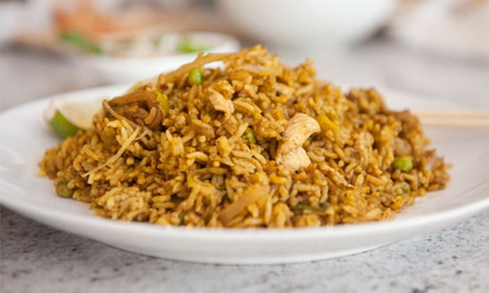 Thai Cuisine - Silver Creek Center: $10 for $20 Worth of Thai Food at Thai Cuisine