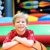 Up to 50% Off Kids' Bounce-Center Fun