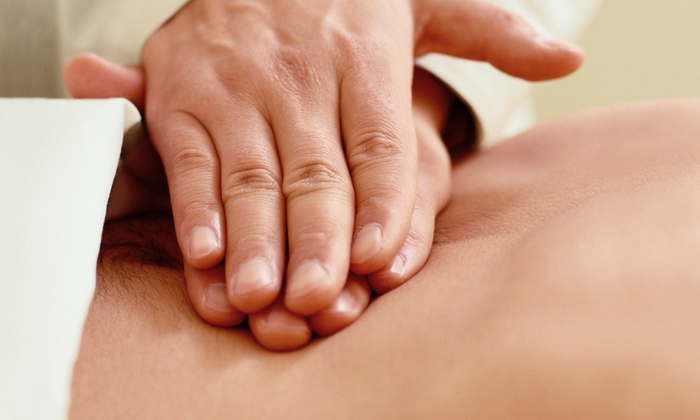 Body Transitions Sports Massage - Body Transitions Massage & Wellness: One or Three 60-Minute Relaxing or Energizing Swedish Massages at Body Transitions Sports Massage (53% Off)