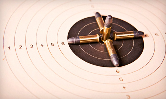 Guns-n-Gear LLC - Guns-n-Gear LLC: One-Hour Excellence in Shooting Class for One or Two provided by Guns-n-Gear LLC (Up to 68% Off)