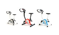 BodyTrain Blitz Exercise Bike for £44.99 With Free Delivery