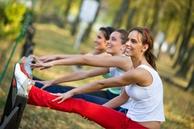 Bristol Bootcamp Fitness: Boot Camp or Insanity Sessions for One or Two at Bristol Boot Camp Fitness (Up to 83% Off)