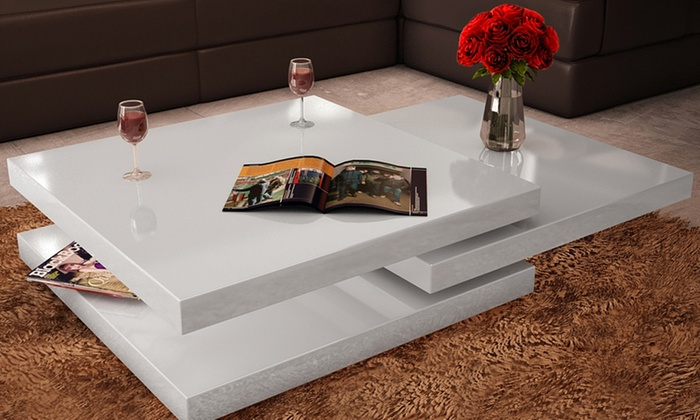 Groupon Table Basse