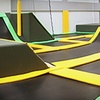 Up to 63% Off Trampolining