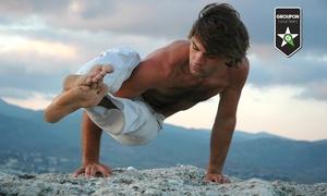 Bikram Yoga Padova: 10 lezioni di Bikram yoga da 39,90 €