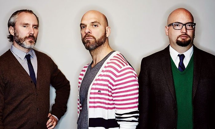 The Bad Plus - Multiple Locations: ARTS San Antonio Presents The Bad Plus on Thursday, September 30 (Up to 41% Off)