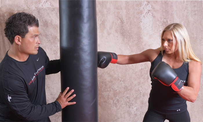 USA Karate & Fitness - Multiple Locations: Adult or Kids' Kickboxing or Kids' Martial Arts Classes (Up to 95% Off)