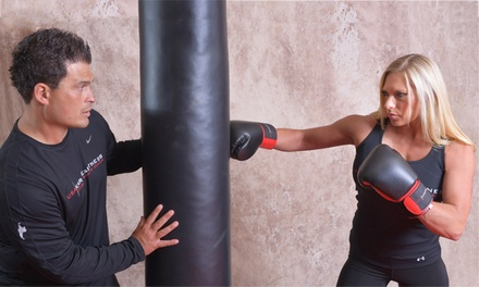 Adult or Kids' Kickboxing or Kids' Martial Arts Classes (Up to 95% Off)
