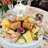 Half Off at The Mad Hatter's Tea Room in Orwell