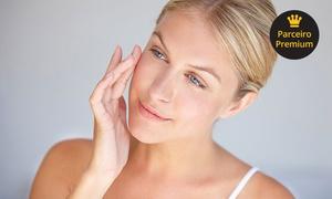 Estética a Laser Cintia Neves: Estética a Laser Cintia Neves – Centro: fotorrejuvenescimento, peeling de diamante, higienização, vitamina C e mais