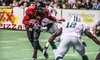 Chicago Slaughter – $6 for Indoor Football Game
