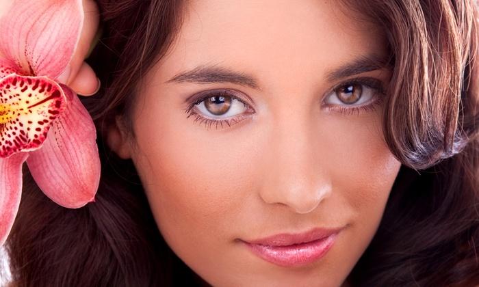 Dallas Master Esthetics - Multiple Locations: One or Three Women's Facials at Dallas Master Esthetics (Up to 59% Off)