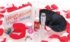 Therapy Kit for Lovers: Therapy Kit for Lovers with Romantic Toys and Gifts