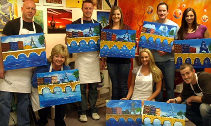 Spellbound Art - Olde Town Arvada Area: $25 Toward Art Shows and Workshops