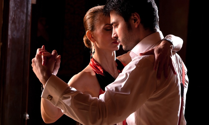 Strictly Tango NYC - Pearl Studios: One Class, One Month of Unlimited Classes, or a Wine and Tango Date-Night Event at Strictly Tango NYC (Up to 81% Off)