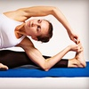 Up to 67% Off Fitness Classes at Glow Yoga & Wellness