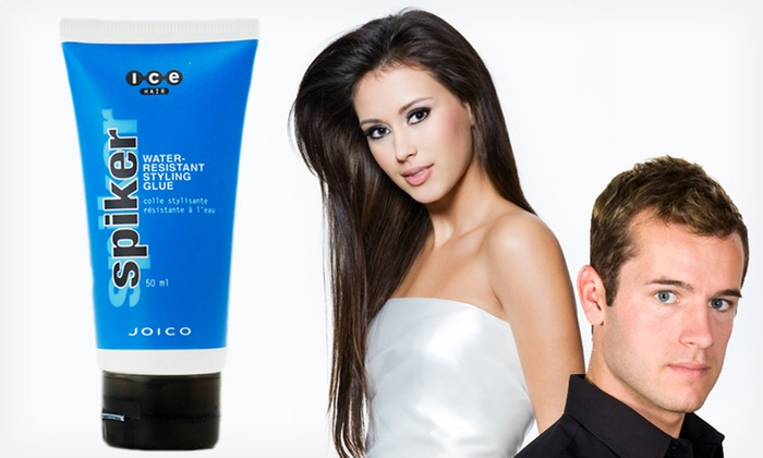 how to use spiker hair gel