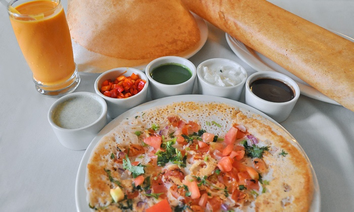 Mumbai Spices - Northeast Yonkers: Indian Cuisine and Drinks for Two or Four at Mumbai Spices (50% Off)