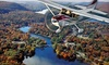 Sky Training LLC. - Greenwood Lake Airport: Discovery Flight for One or Two from Sky Training LLC (Up to 52% Off)