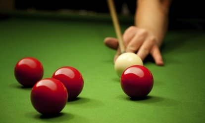 image for One-Year Membership for One or Two at Maidstone Snooker Club