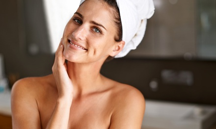 Facial or Massage at BodyCentre Day Spa (Up to 46% Off). Three Options Available.