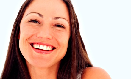 Two, Four, Six, or Eight Veneers with X-rays and an Exam from Richard D. Morgan D.D.S Cosmetic & Family (Up to 65% Off)