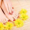 Up to 60% Off Mani-Pedi Packages