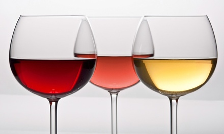 $17 for a Visit for Two to the Sip! McMinnville Wine & Food Classic on March 9 (Up to $34 Value)