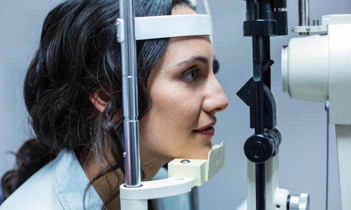 Lasik Center - Lasik Center: Lasik Center: operación Lasik con láser Wavelight Allegretto para corregir problemas de visión en 1 o 2 ojos desde 690 €