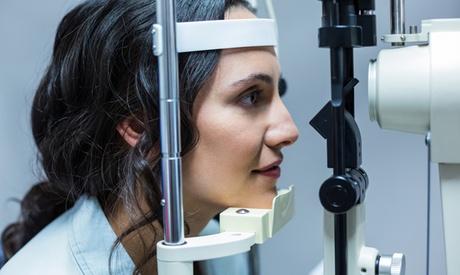Lasik Center: operación Lasik con láser Wavelight Allegretto para corregir problemas de visión en 1 o 2 ojos desde 690 €