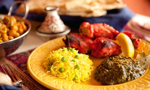 Piassa Restaurant & Mart: Authentic Ethiopian Cuisine at Piassa Restaurant & Mart (Up to 53% Off)