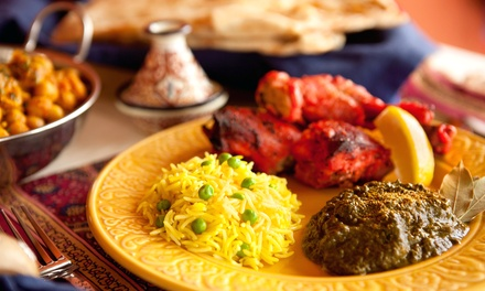 Authentic Ethiopian Cuisine at Piassa Restaurant & Mart (Up to 53% Off)