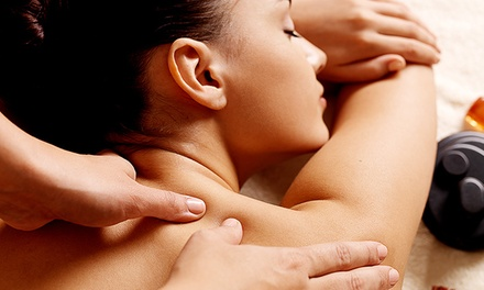 Up to 6 Sessions of Full Body Deep Tissue Spa Treatment starting from AED 119