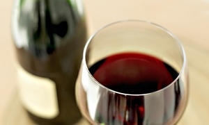 The Crush Club: $99 for Wine-Blending Class for Two at The Crush Club ($160Value). Five Dates Available.