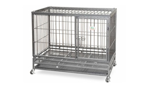 Go Pet Club Heavy Duty Cage