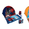 Spider-Man and Planes Sleeping Kits