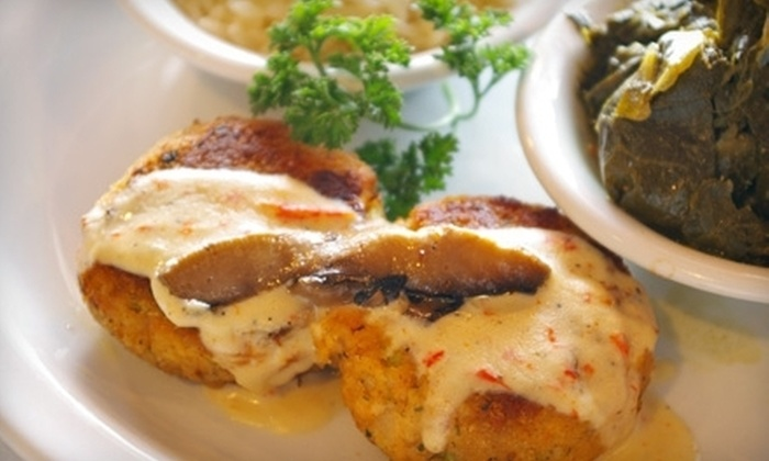 Beans & Cornbread - Southfield: $20 for $40 Worth of Soul Food at Beans & Cornbread in Southfield