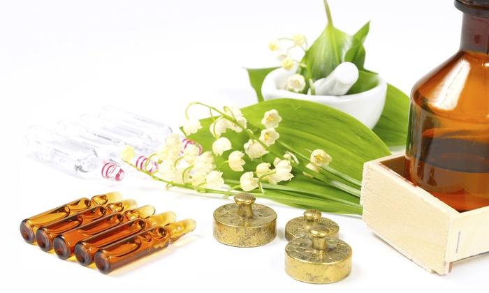 Green Lotus Studios - Riverside: Six-Week Beginner's Herbalism Course for One or Two at Green Lotus Studios (Up to 68% Off)