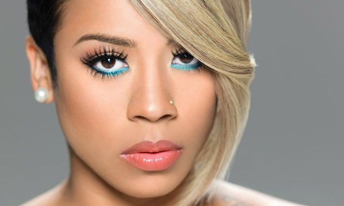 Keyshia Cole and Rico Love - Arena Theatre: Keyshia Cole and Rico Love at Arena Theater on Saturday, August 29, at 8:30 p.m. (Up to 51% Off)