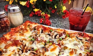 Vines on Clark: American Dinner for Two or Four at Vines on Clark Vines on Clark (Up to 43% Off)