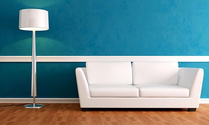 McAteers Lighting - Belleville: $35 for Lamp Rewiring and Repair at McAteers Lighting ($70 Value)