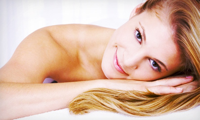 Diane's Day Spa - Diane's Day Spa, Inc.: European Facial and Massage or European Facial Plus LED Red-Light Therapy at Diane's Day Spa, Inc. (Up to 57% Off)