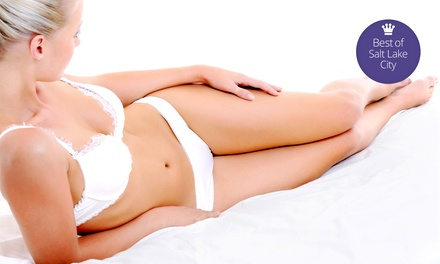 Brazilian Wax or Spa Queen Pedicure at Got Beauty (Up to 53% Off)