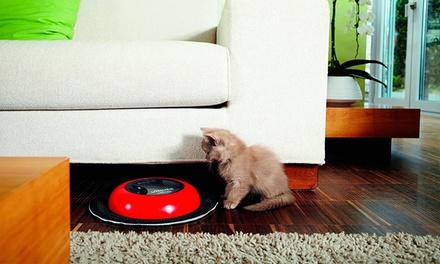Mopa robótica Vileda para limpiar el suelo con cargador incluído