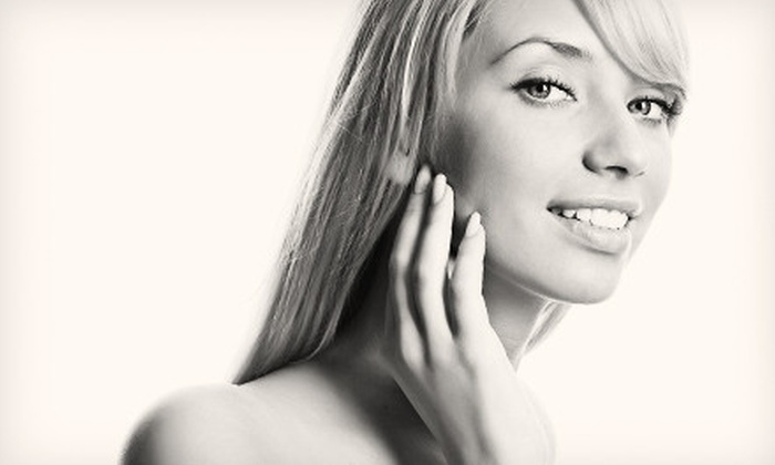 The Beauty Clinic MedSpa - Las Colinas: Three or Six Laser Skin-Tightening Treatments on a Medium or Large Area at The Beauty Clinic (Up to 85% Off)