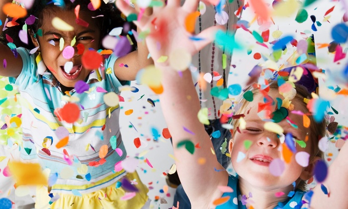 Bounce Planet Usa - Hutchinson Place: $77 for $150 Groupon — Bounce Planet USA