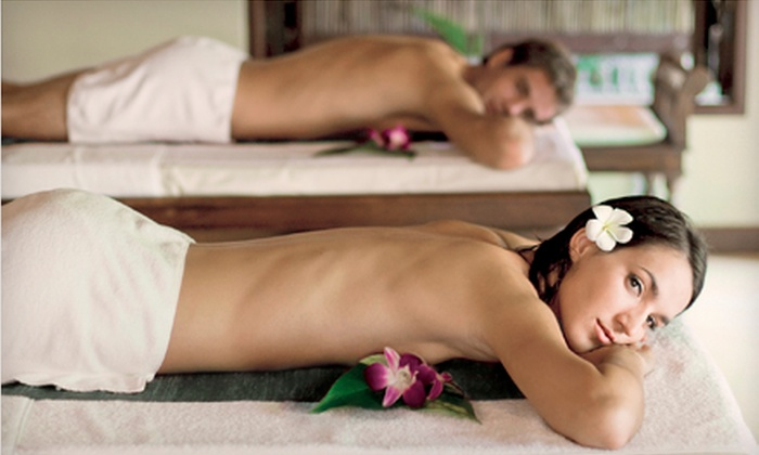 Chiang Mai Health Spa - Hollywood: Massage or Wellness Package for One or Two at Chiang Mai Health Spa (Up to 70% Off)