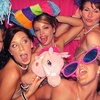 Up to 71% Off Photo-Booth Rental