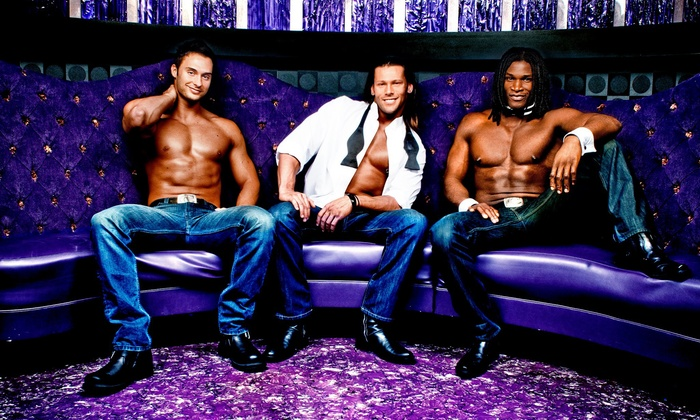 Chippendales - Bogart's: Chippendales at Bogart's on May 28 at 9 p.m. (Up to 29% Off)